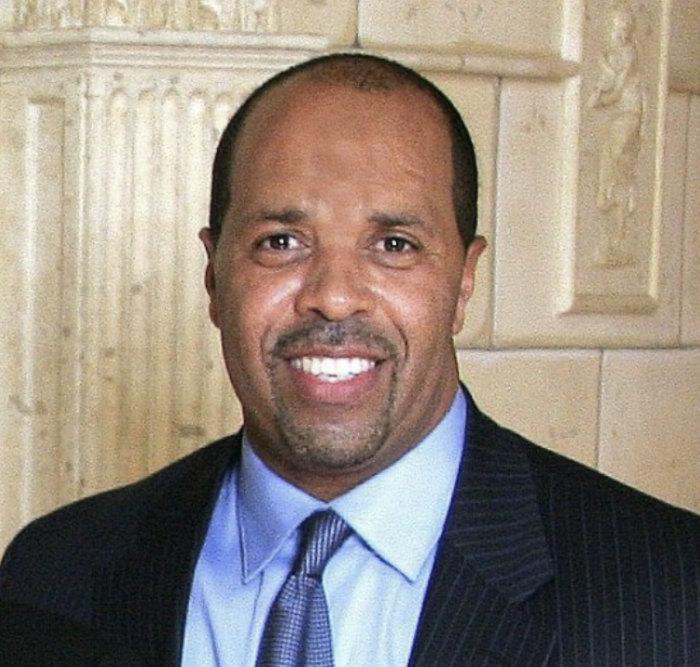 Reverend Craig L. Giles
